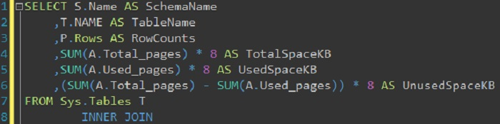 SQL Server'da Renk Temasını Değiştirmek