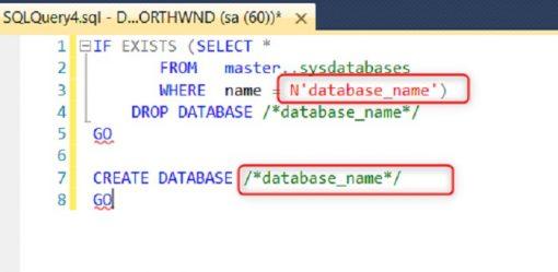 SQL Server'da APEX SQL Programı Kullanımı